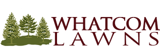 Whatcom Lawns Logo